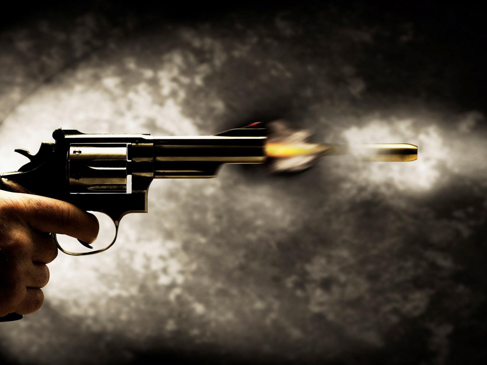 Image result for pistol fire