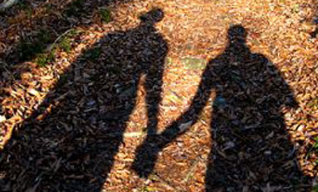 old-couple-shadow