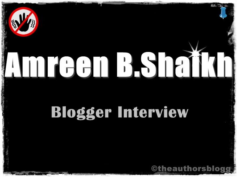Interview #2 (Amreen B.Shaikh)