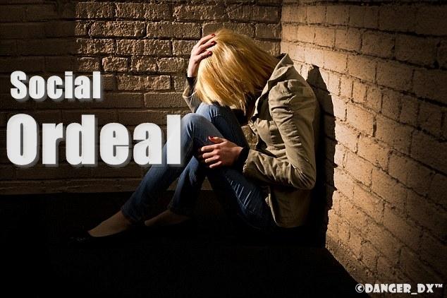 Social Ordeal