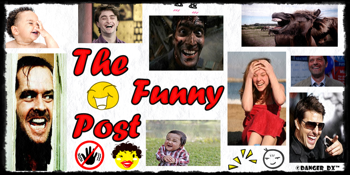 The Funny Post