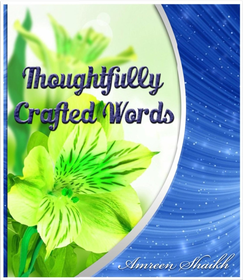 Thoughtfully Crafted Words