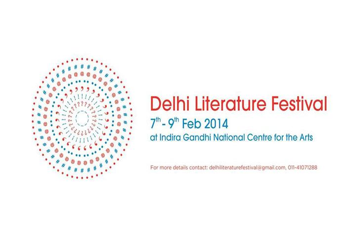 Delhi Literature Festival 2014