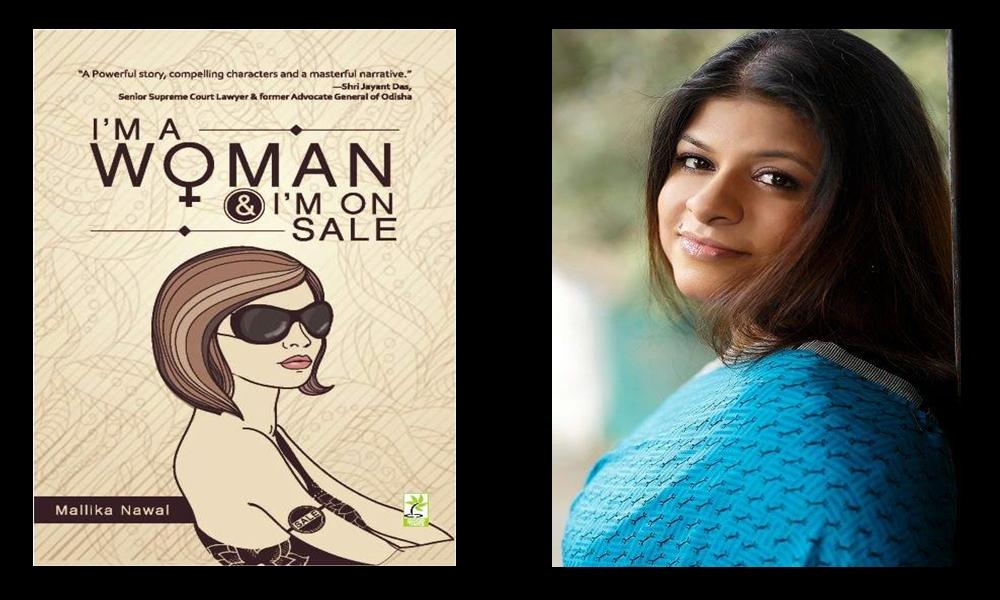 I'M A WOMAN & I'M ON SALE… BY MALLIKANAWAL