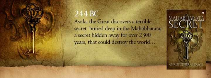 The Mahabharat Secret