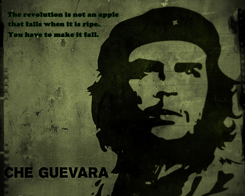 Che_Guevara_by_d3va