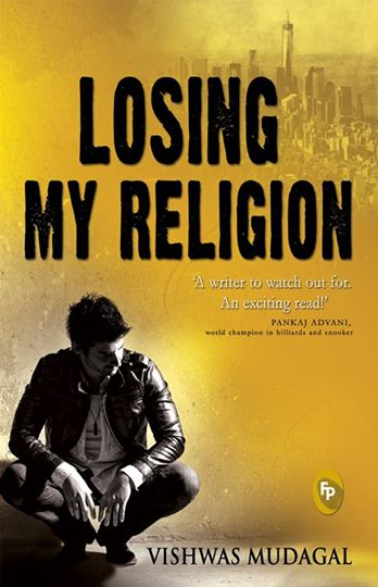 lossin my religion: