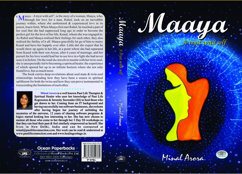 Maaya A Tryst With Self