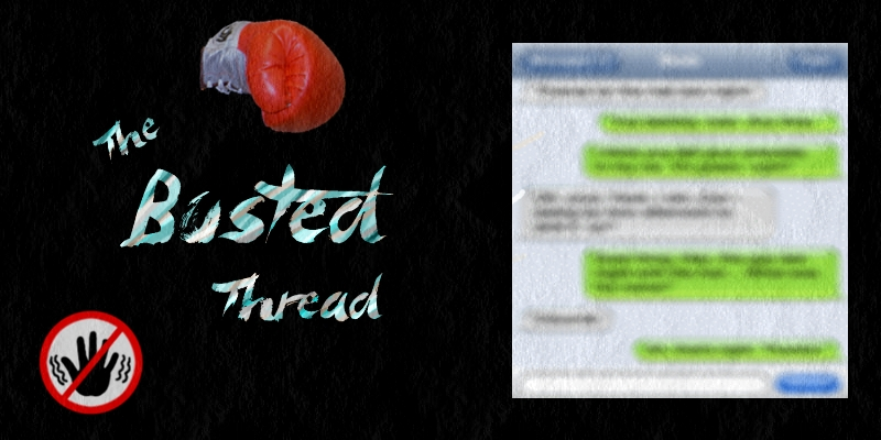 The Busted Thread