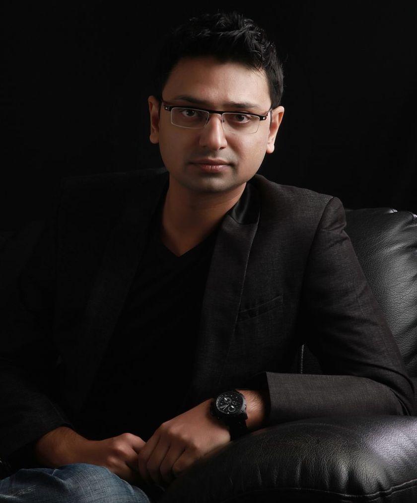 Vishwas Mudagal