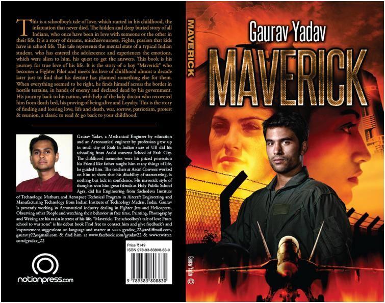 Maverick Full Cover