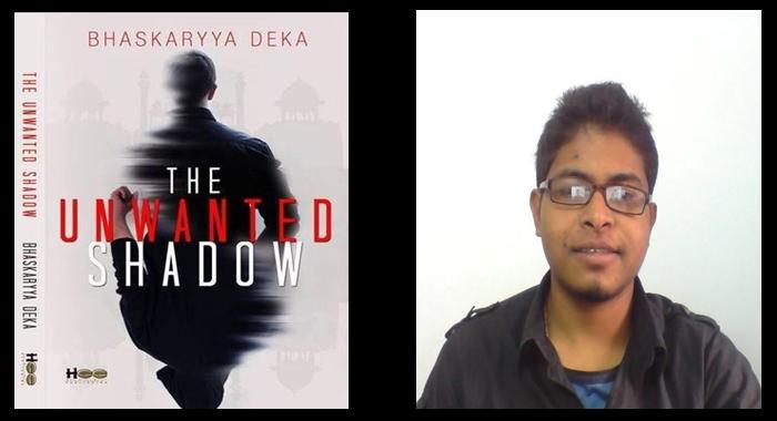 The Unwanted Shadow… by BhaskaryyaDeka