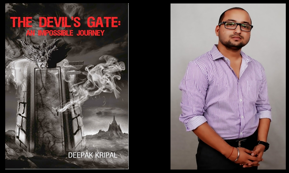 The Devil's Gate… by Deepak Kripal