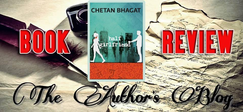 book review of chetan bhagat