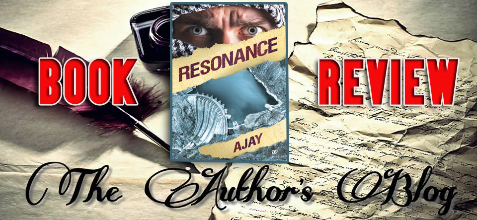 Resonance… by Ajay – Book Review