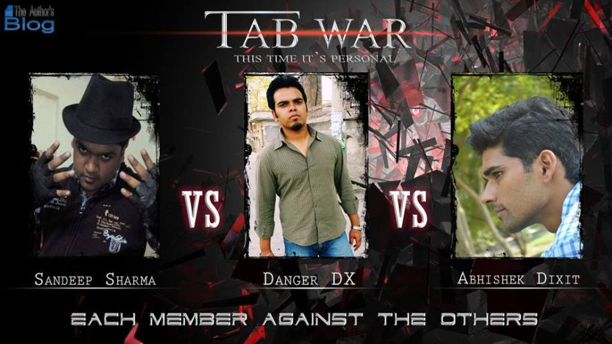 TAB War