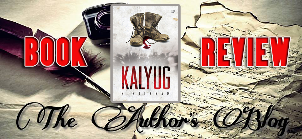 KALYUG… BY R. SREERAM – BOOK REVIEW