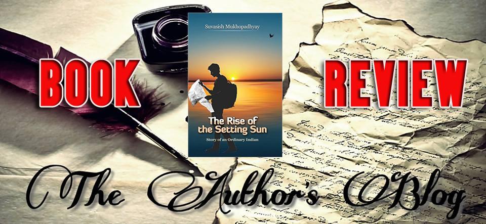 Rise of the Setting Sun… by SuvashishMukhopadhyay