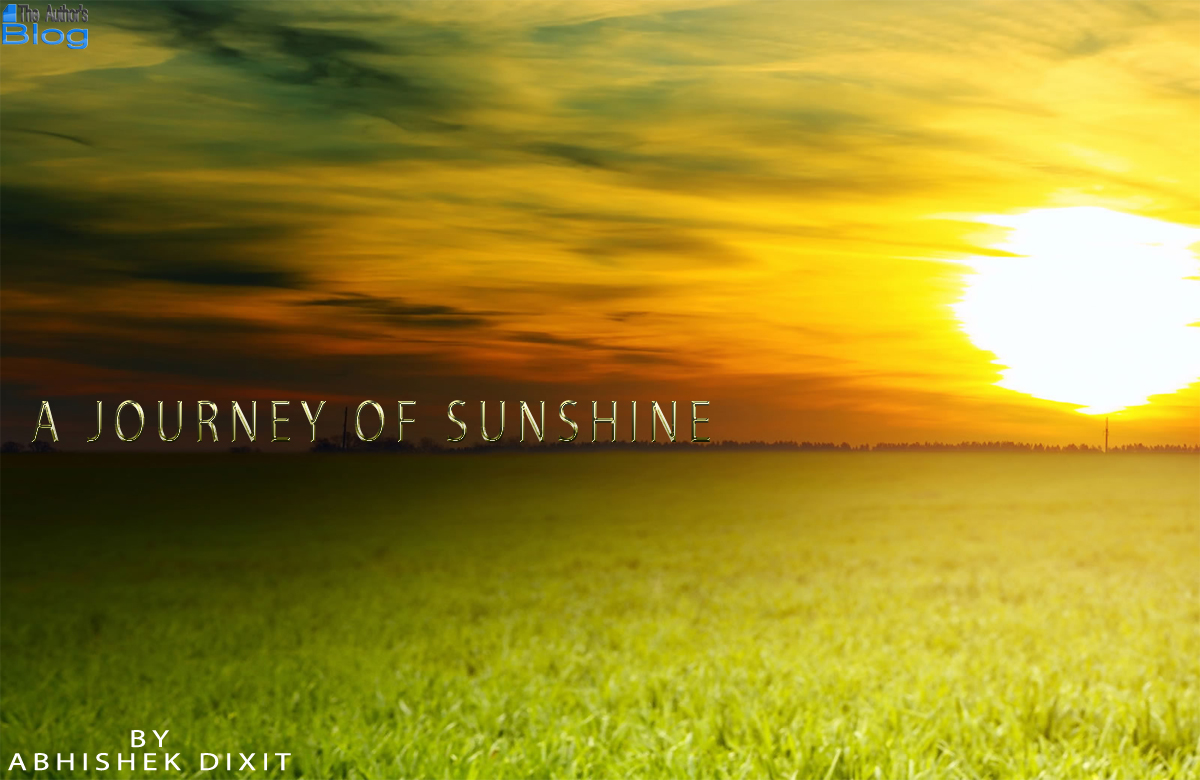 A Journey of Sunshine