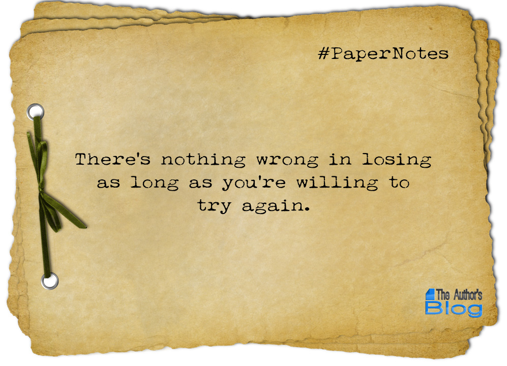 PaperNotes #31