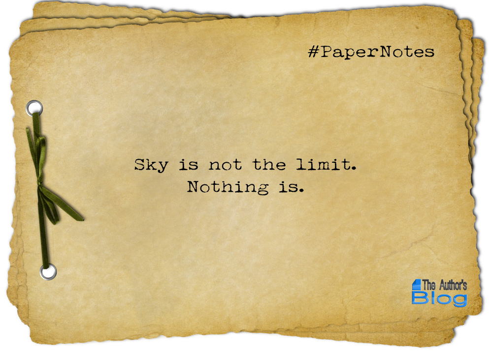 PaperNotes #7