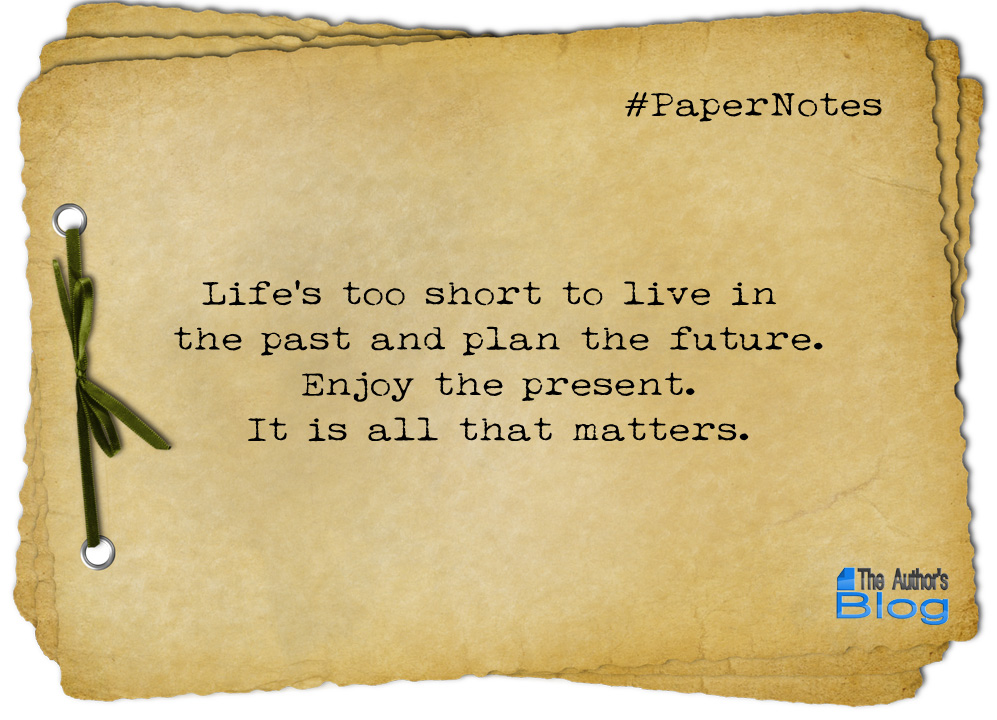 PaperNotes #8