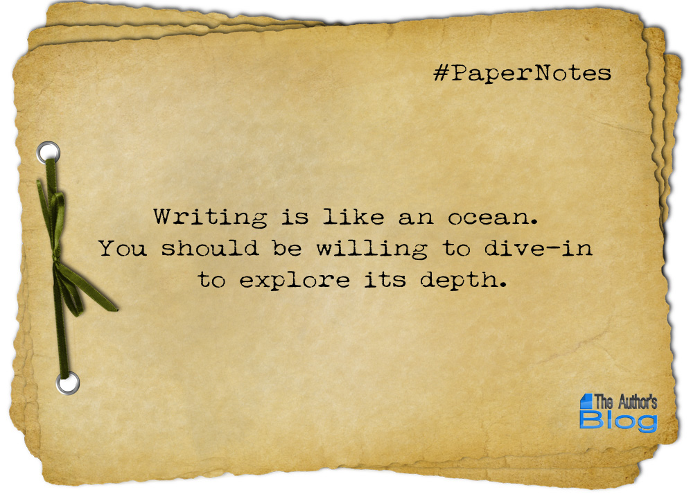 PaperNotes #1