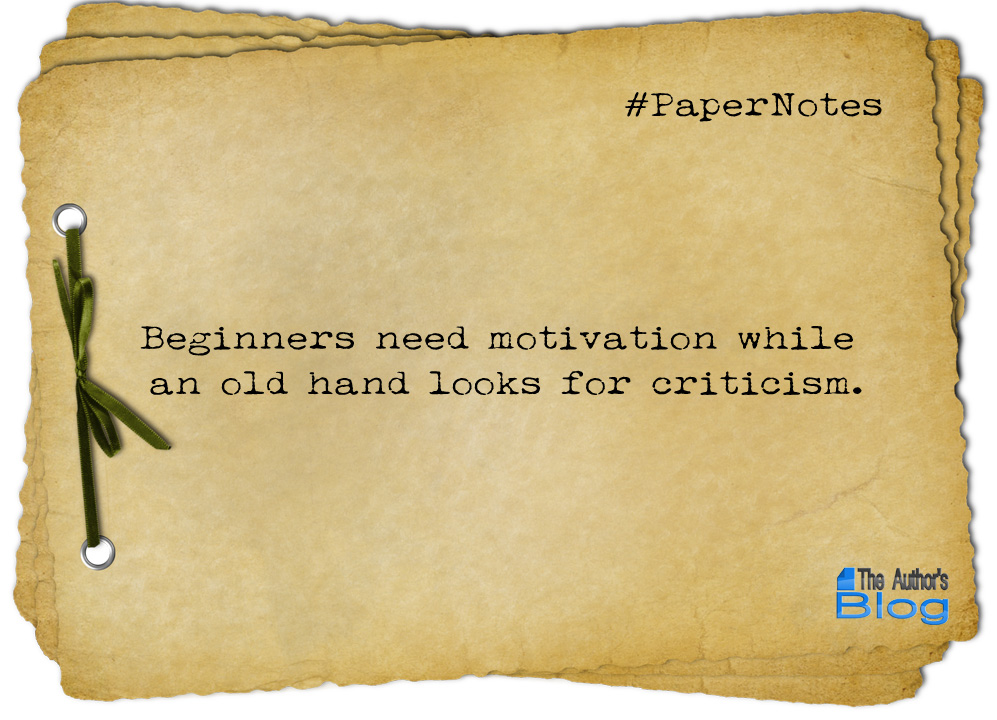 PaperNotes #46
