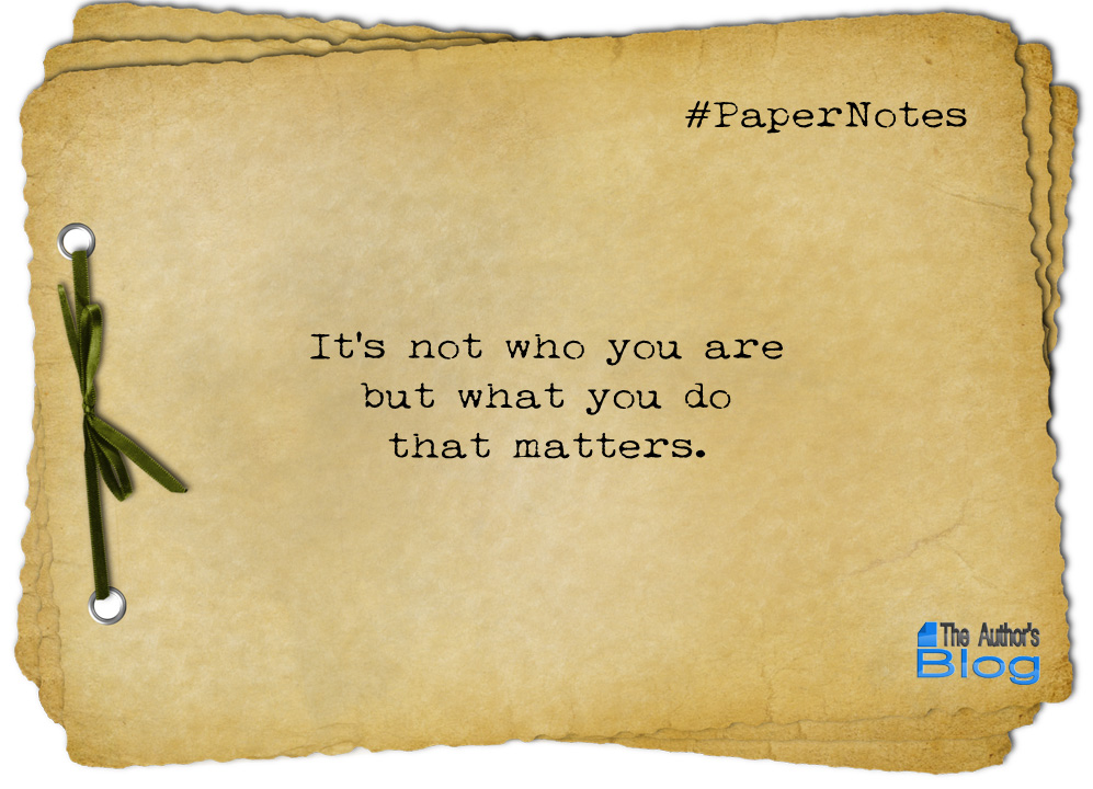 PaperNotes #57