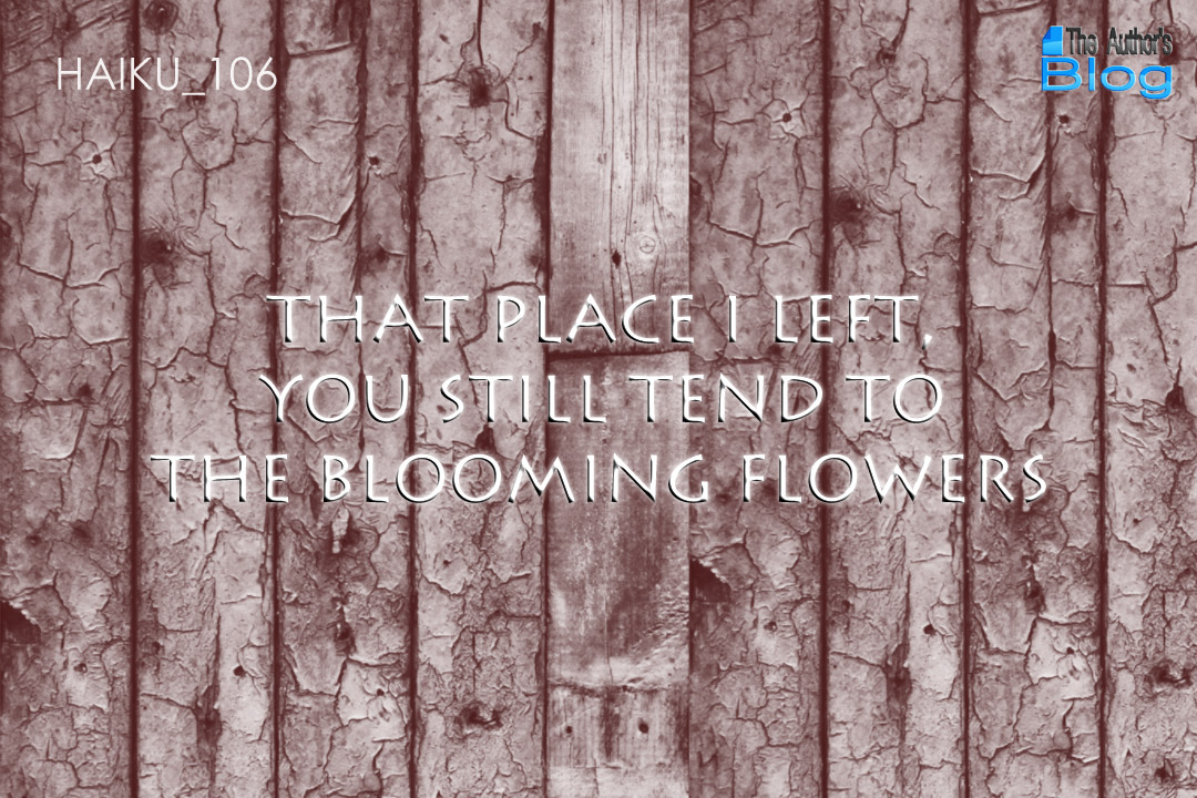 Haiku #106