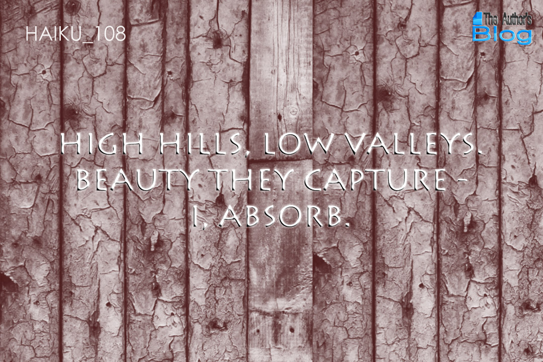 Haiku #108
