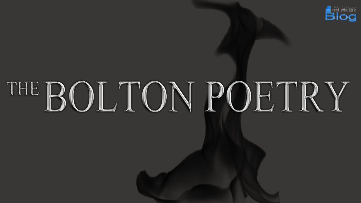 The Bolton Poetry