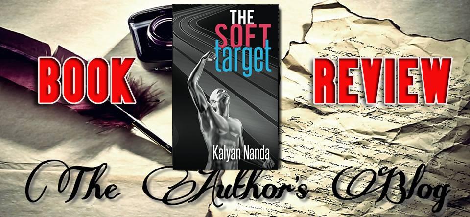 'The Soft Target' by Kalyan Nanda – BookReview