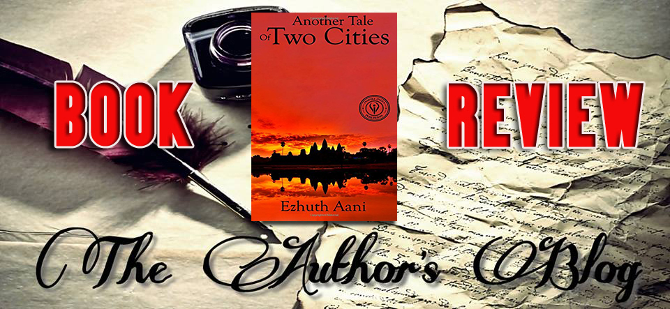 Another tale of two cities – Book review