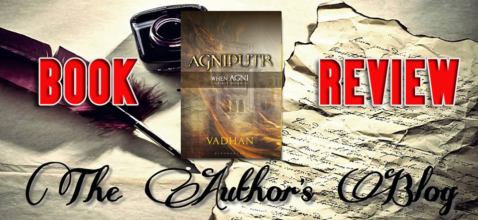 Agniputr by vadhan – Book Review