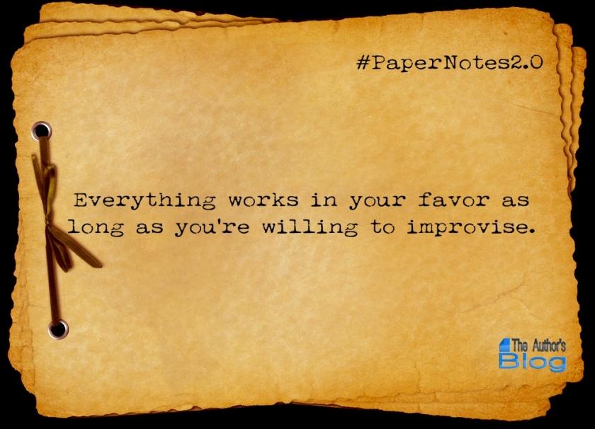 Paper Note v2 - 42